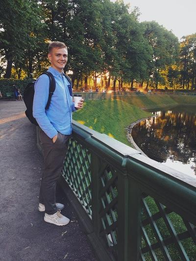 Евгений Красноперов