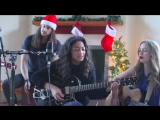 Elvis - Blue Christmas (Cover) by Dana Williams and Leighton Meester
