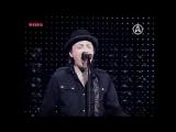 Бэк-вокал на песне Вадима Самойлова