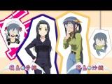 Haiyore! Kiri Rin-shi | 【俺妹】這いよれ!きりりん氏【恋は渾沌の奴隷】