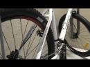 Обзор горных велосипедов с воздушной вилкой продвинутого уровня
