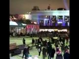 Парк Горького, было классно