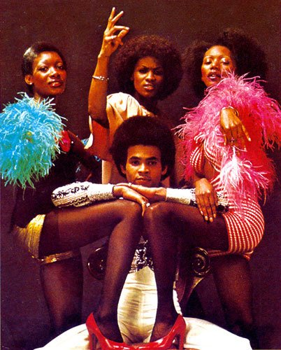 Daddy cool | boney m. – download and listen to the album.