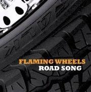 Flaming Wheels