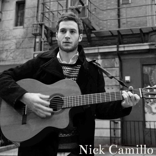 Nick Camillo