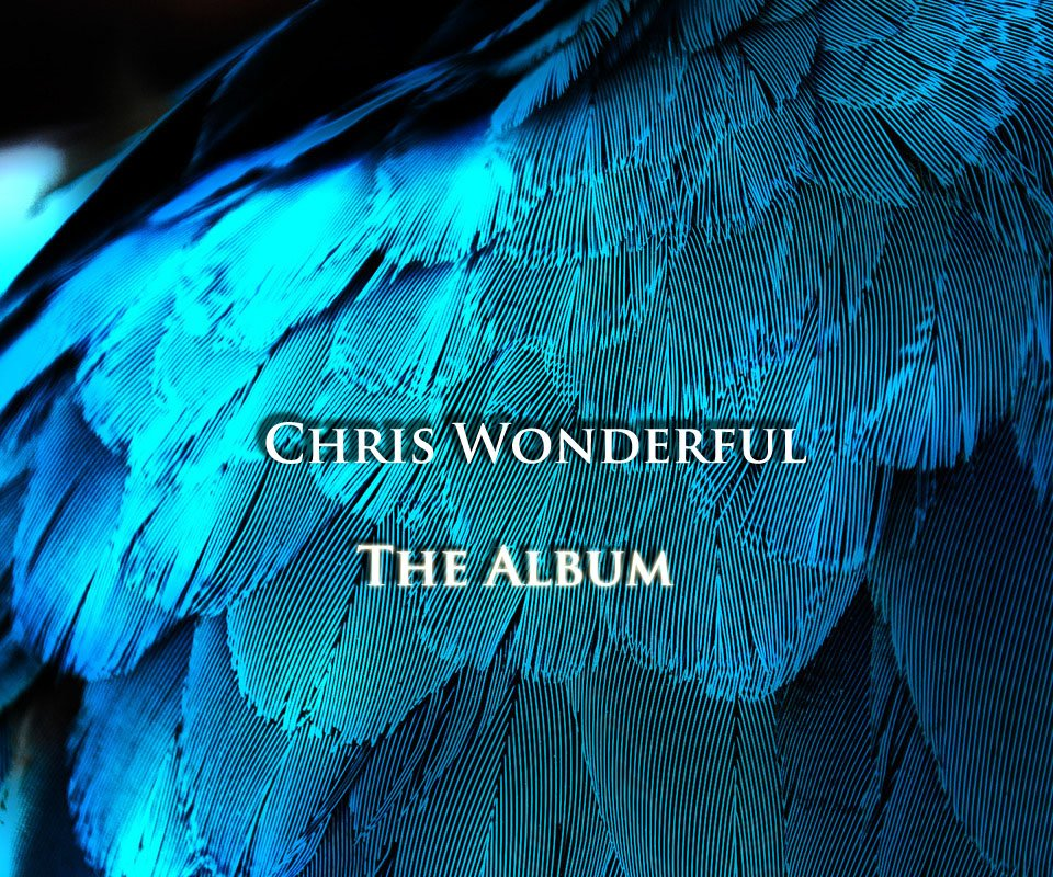 Chris Wonderful