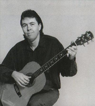 Greg Joy