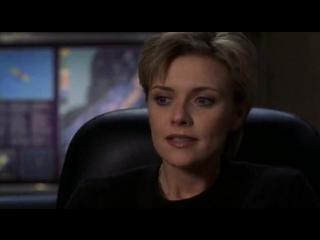 49 Сериал Звездные врата 3 сезон Stargate SG-1