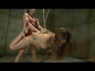 Dani Daniels (The Night Nurse) [BDSM, Submission, All sex]