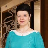 Марина Мелкая