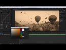 Супер After Effects 2. Обзор главы №3. Создание стильного слайдшоу. (VideoSmile-Артем Лукьянов, Михаил Бычков)