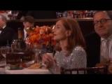 Isabelle Huppert - Golden Globes | Изабель Юппер