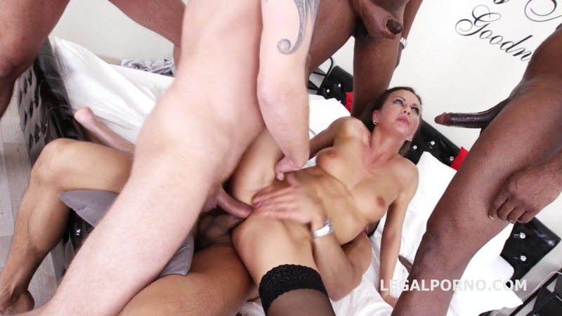 Tina Kay [HD 720, all sex, ANAL, DAP, interracial, hardcore, new porn 2017]
