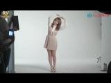 170203 Red Velvet @ Behind the Scene Clip for The Saem