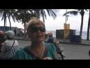 9 день отпуска в Таиланде 24.09.16-по дороге к шоппинг моллам