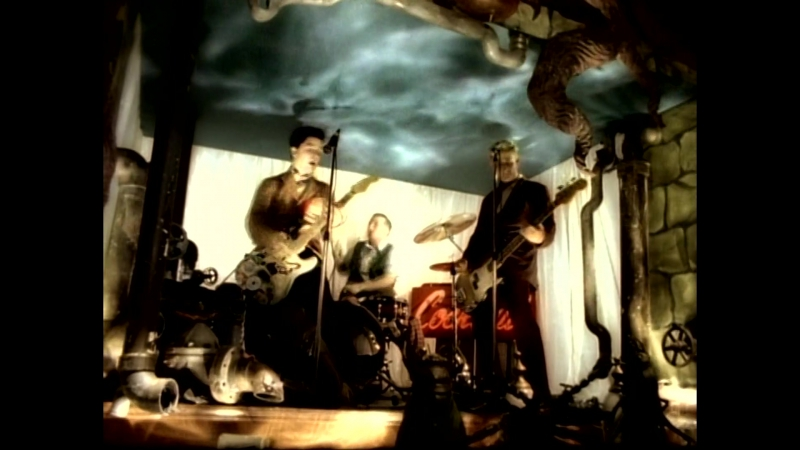 09) Green Day - Hitchin A Ride (Inter Supervideo) HD