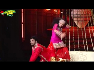 Watch Sanaya Irani's SWAGGER Dance Making _ Jhalak Dikhla Jaa 8