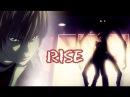 Yagami Light/Kira | RISE | Death Note AMV