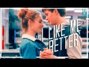 BABY DRIVER | I LIKE ME BETTER