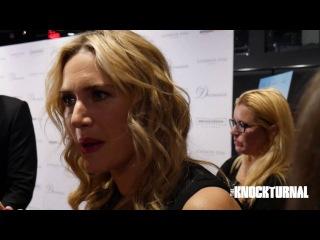 Kate Winslet, Jocelyn Moorhouse, Sue Maslin Talk
