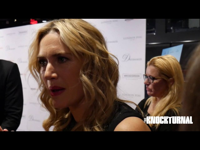 Kate Winslet, Jocelyn Moorhouse, Sue Maslin Talk