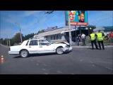 Обзор новой машины Fiat Croma turbo diesel  ДТП в Кривом Роге