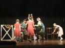 Театр-студия Вариант А завтра будет счастьелитературный спектакль по рассказ...