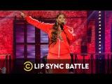 Lip Sync Battle - Queen Latifah