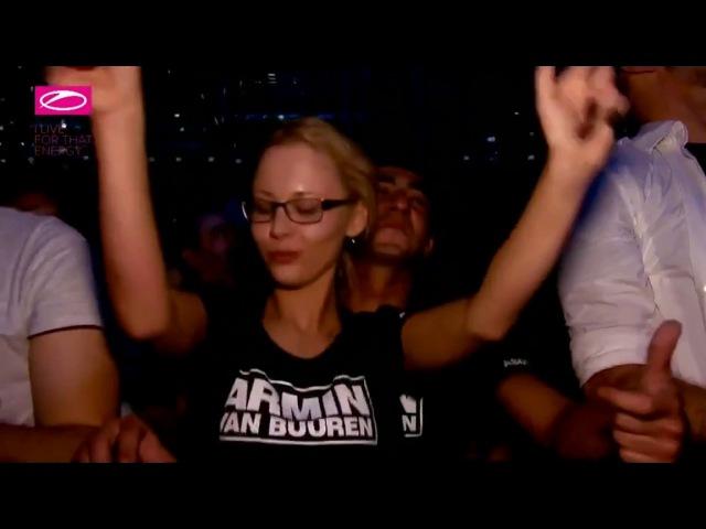 Armin van Buuren - Live A State Of Trance 800 Utrecht 2017 Vinyl Set