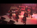 Red Hot Chilli Pipers - Smoke on the water/Thunderstruck/The Fourth Floor