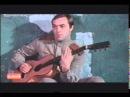 Как над бережком, песня из кинофильма Шел четвертый год войны