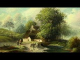 Simple Tutorial Oil painting Landscape By Yasser Fayad