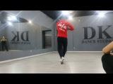 JJ Pachanga. On2 footwork