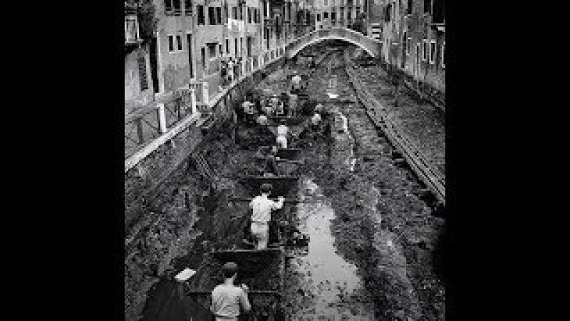 Венеция, кто ты без воды? Часть 3.2 (читаем описание👇👇👇)