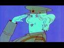 Семь Мам Семена Синебородько 1992 - советски мультфильмы для детей и взрослых