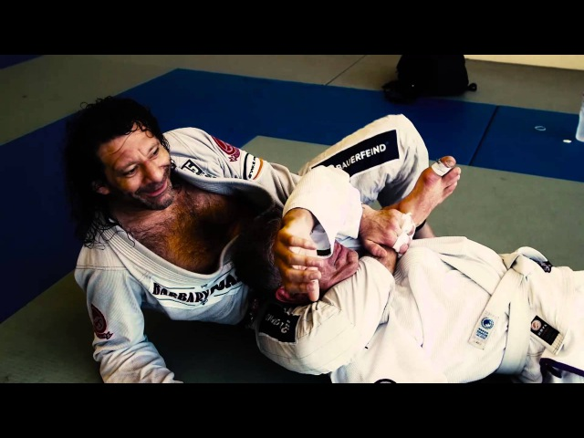 Kurt Osiander Move of the Week - Triangle From Back