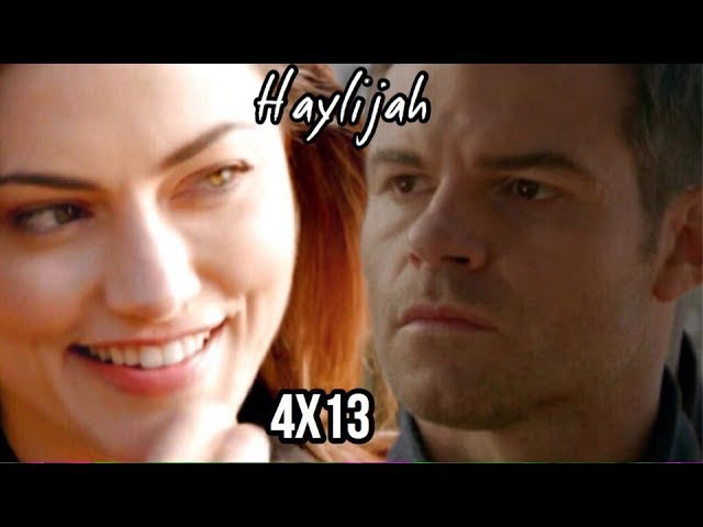 ► Elijah Hayley _