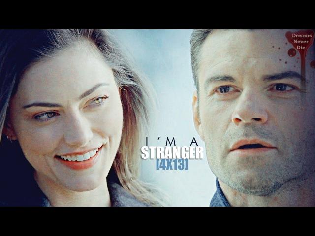 ● Hayley Elijah {4x13}    '' I'm a stranger ''