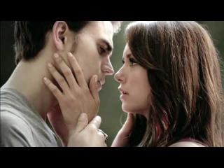 любовные истории из cериалa Дневники вампира/love stories from the TV series The Vampire Diaries