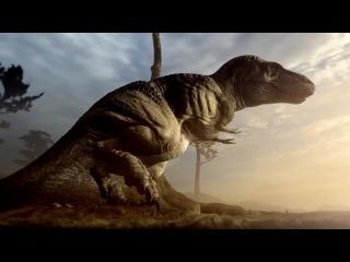 Сражения Динозавров — Поколения! Документальный фильм 01.01.2017