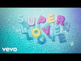 Tinashe - Superlove (Lyric Video) | VEVOMUSIC