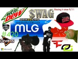 MLG!1!11!! 420# $W@G by Ronny