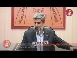 Alparslan Kuytul İran ve Şia mezhebine Ehl-i Sünnet'in bakışı