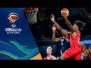 Canada vs USA - Condensed Game - Semi-Final - FIBA U19 Basketball World Cup 2017