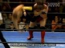 Бушидо: Ямазаки и Анджо - Олбрайт и Босс / #041 Yamazaki & Anjoh Vs Albright & Boss