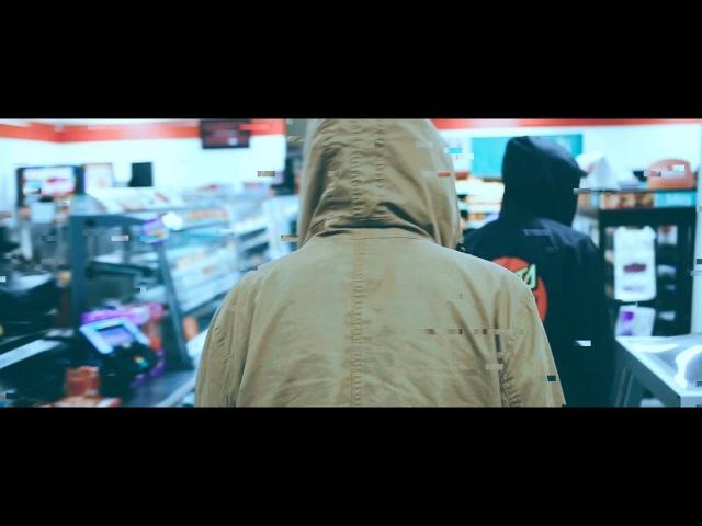 Lord Saiyan - Silver Bullet ft. Mavo Prod. REPTILIAN GOD MANA [Visual]
