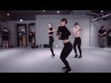 Jin Lee Kiss It Better (R3hab Remix) - Rihanna
