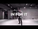 Ciz In For It - Tory Lanez
