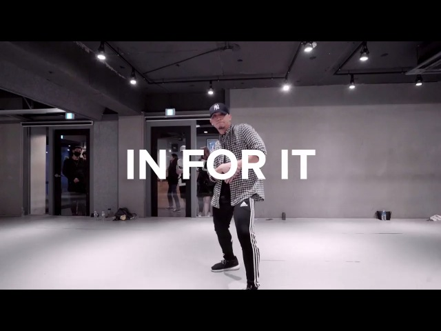 Ciz/ In For It - Tory Lanez
