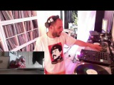 David Vunk Live in the mix from the office